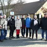 2018-02 Braunkohl Wanderung