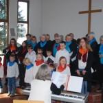2018 Kreis-Chorverbandstag